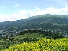 Dilijan (View from themountain).jpg