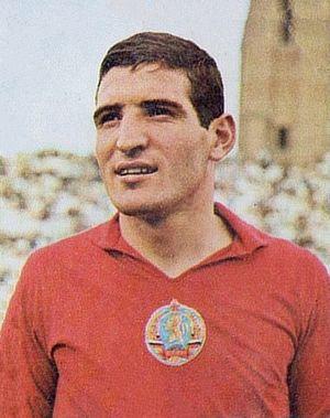 Dimitar Penev - Image: Dimitar Penev c 1974