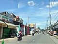 Dinh Duc Thien, Xa Binh Chanh, hcmvn - panoramio.jpg