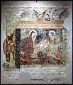 Diotallevi di angeluccio da esanatoglia, natività con pastori, 1350 ca, da s. francesco a s. severino 01.jpg