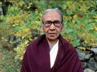 Dipa Ma Bangladeshi meditation teacher