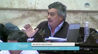 File:Diputado Selva Carlos Américo - Sesión 13-06-2018 - PL.webm