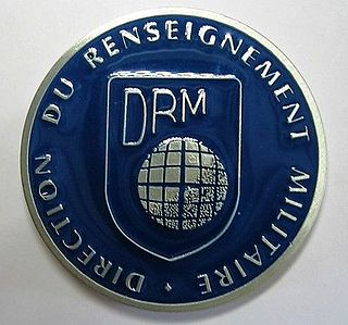 Direction du renseignement militaire intelligence agency