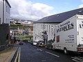 Distillery Brae, Derry - Londonderry - geograph.org.uk - 1472890.jpg