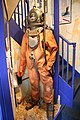 Diving suit - geograph.org.uk - 910584.jpg