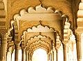 Diwan-i-Aam Hallways.jpg