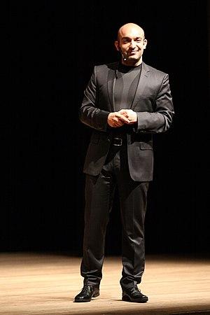 Django Asül - Image: Django asuel