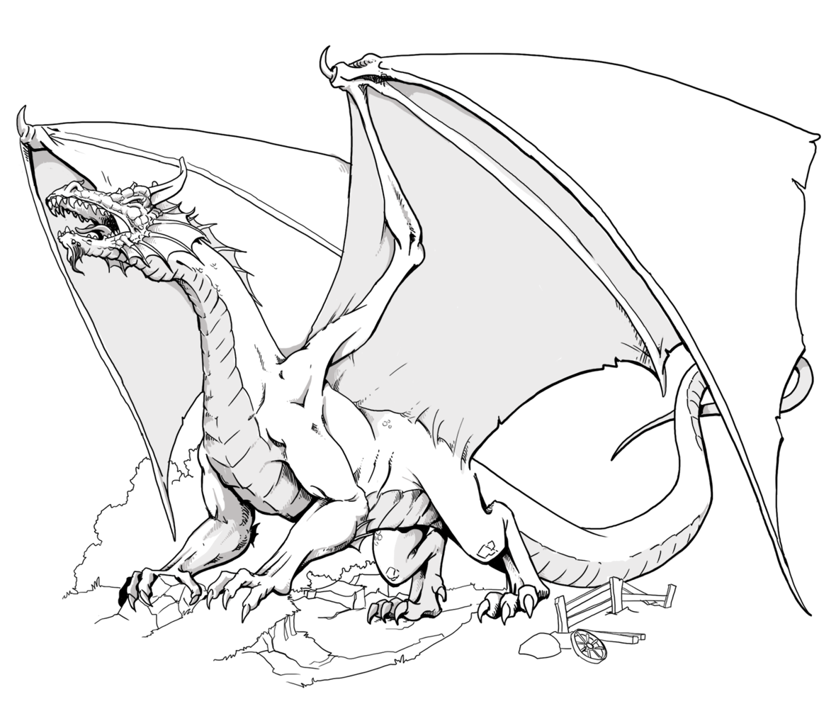 File Dnd Dragon Png Wikipedia