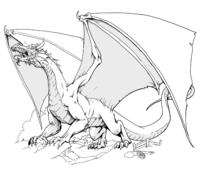 Dragon (Dungeons & Dragons) - Wikipedia