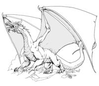 Dragon Dungeons Dragons