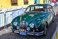 Dolomites - Classic car rally in Cortina (11059089924).jpg