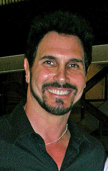 alt=Description de l'image Don Diamont.jpg.