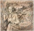 Donald Coleman Bailey, designer of the Bailey Bridge (1944) (Art.IWM ART LD 4534).jpg