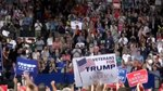 File:Donald Trump Youngstown rally.webm