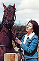 Donna Chisholm with her horse.jpg