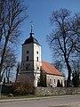 Dorfkirche Schmargendorf, Uckermark, 2018 SW.jpg