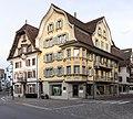 Dorfplatz 11 & 12 in Sarnen OW.jpg