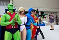 Dragon Con 2013 - Justice League (9676958948).jpg
