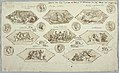 Drawing, Decoration for the Ceiling of a Bedroom in Villa Aldini, Montmorency, 1813 (CH 18122233).jpg