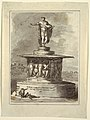 Drawing, Project for a monument for Foro Bonaparte, Milan, 1800, 1810–20 (CH 18542719).jpg