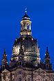 Dresden, nachts, Frauenkirche, 001.jpg