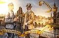 Dresden - Sonnenschein ist Trinken und Froehlichsein (Sunshine is Drinking and Happiness) - geo.hlipp.de - 32369.jpg