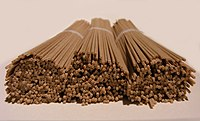 Dried soba noodles by FotoosVanRobin.jpg
