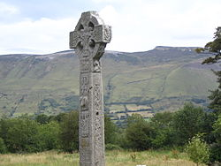 Drumcliff high cross.JPG