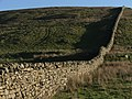 Drystone Wall in Cragdale. - geograph.org.uk - 295252.jpg
