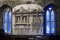 Dublin Cornmarket St. Audoen's Church North Nave North Wall Sparke and Duff Memorials 2012 09 28.jpg
