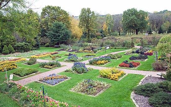Dubuque Arboretum and Botanical Gardens - Wikiwand