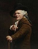 Joseph Ducreux -  Bild