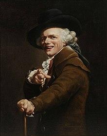 (Meme Culto) Joseph Ducreux
