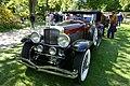 Duesenberg Model J Derham Tourster (1933) front left.jpg