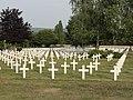 Dugny-sur-Meuse (Meuse) Nécropole nationale Dugny-sur-Meuse (06).JPG