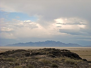 Dugway Proving Ground US Army facility in Tooele County, Utah, United States