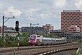 Duivendrecht - Arena Thalys 4322 omleiding uit Paris Nord (14752769539).jpg