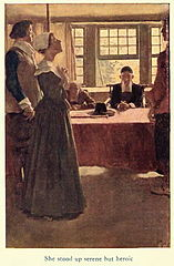 Cultural depictions of the Salem witch trials - Wikiwand