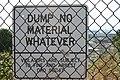 Dump No Material Whatever (3730902079).jpg