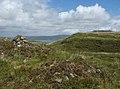 Dun on Cnoc na Sroine - geograph.org.uk - 447784.jpg