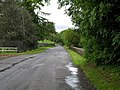 Dundrum Road, Tassagh - geograph.org.uk - 1406932.jpg