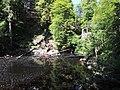 Dunkeld, The Hermitage, River Braan, 01.jpg