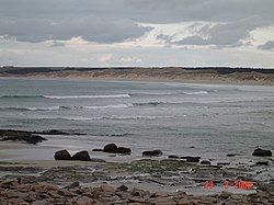 Dunnet Bay beach - geograph.org.uk - 355715.jpg