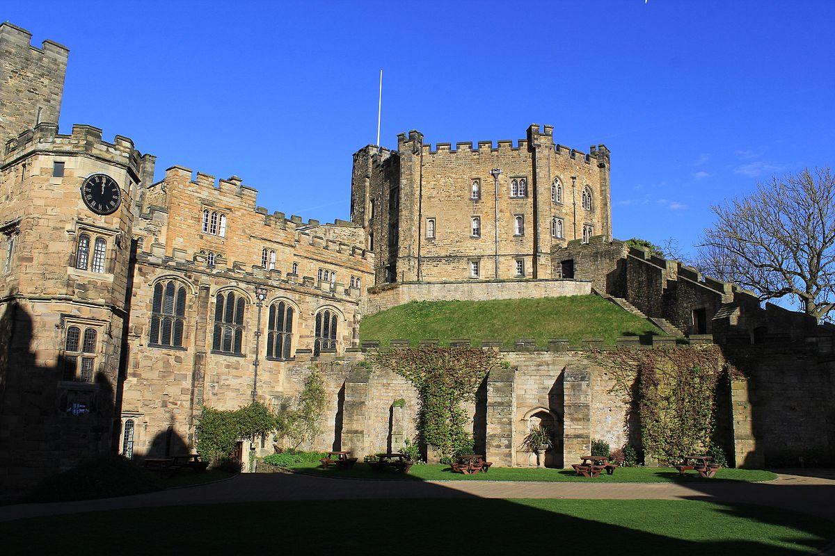 Durham Castle - Wikipedia