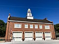 Durham Fire Department Station 2, Old West Durham, Durham, NC (49139669693).jpg