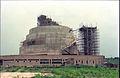 Dynamotion Hall Under Construction - Science City - Calcutta 1996-07-30 330.JPG