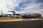 EGLF - Boeing C-17A Globemaster III - United States Air Force - 06-6168 (43574156571).jpg