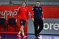 EHF EURO 2017 (rakomet) Trening na Makedonija 20.01.2018-5664 (39799375881).jpg