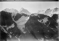 ETH-BIB-Piz Corvatsch, Sellagletscher, Piz Roseg, Piz Bernina v. N. W. aus 3000 m-Inlandflüge-LBS MH01-003789.tif