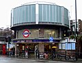 Earl's Court stn western entrance.JPG